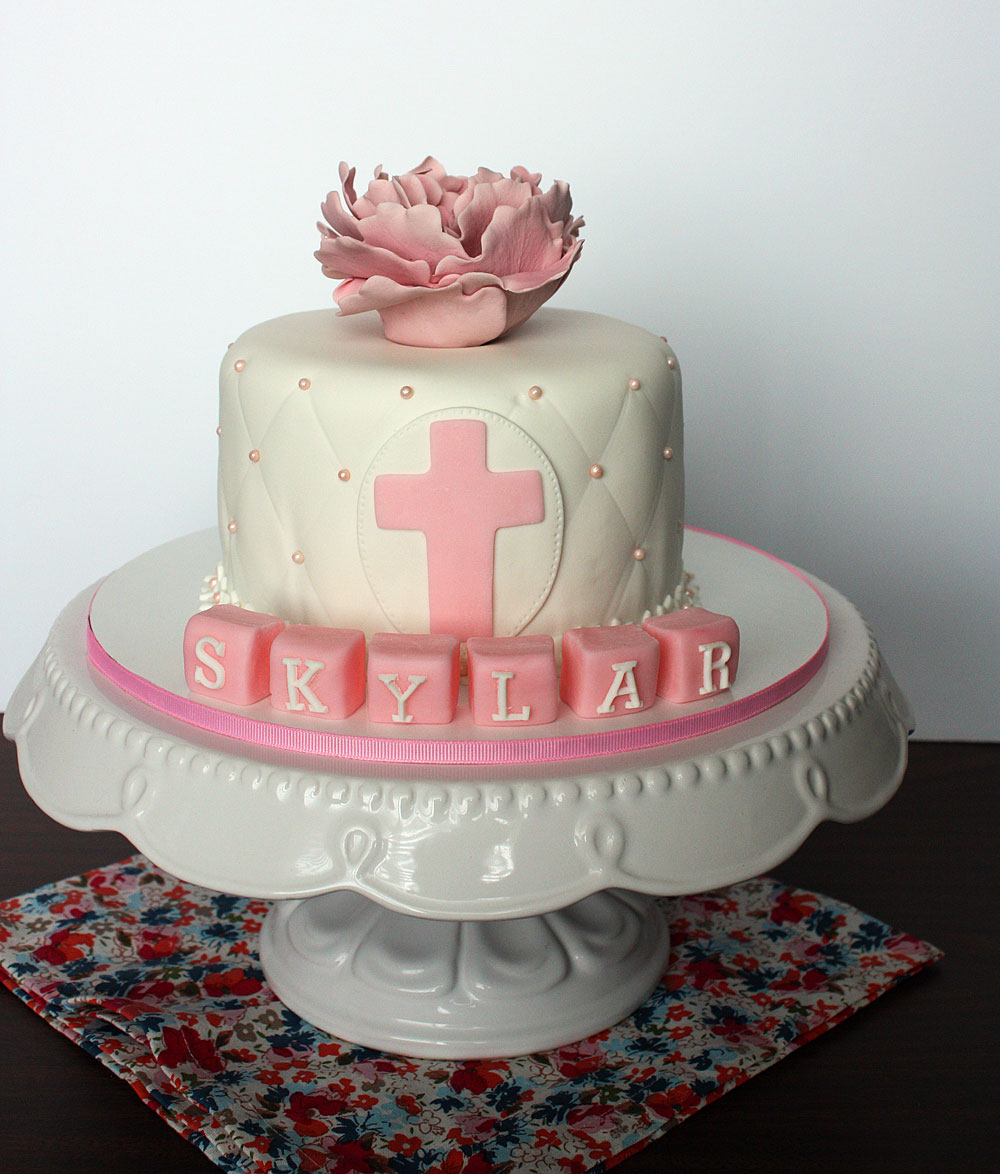 Baby Shower And Graduation Cakes In Littleton, Denver