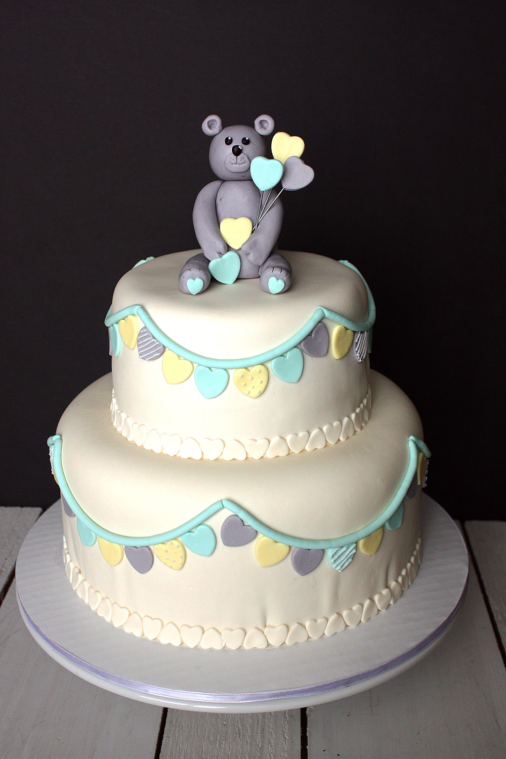 Baby Shower Cakes In Littleton Denver Highlands Ranch