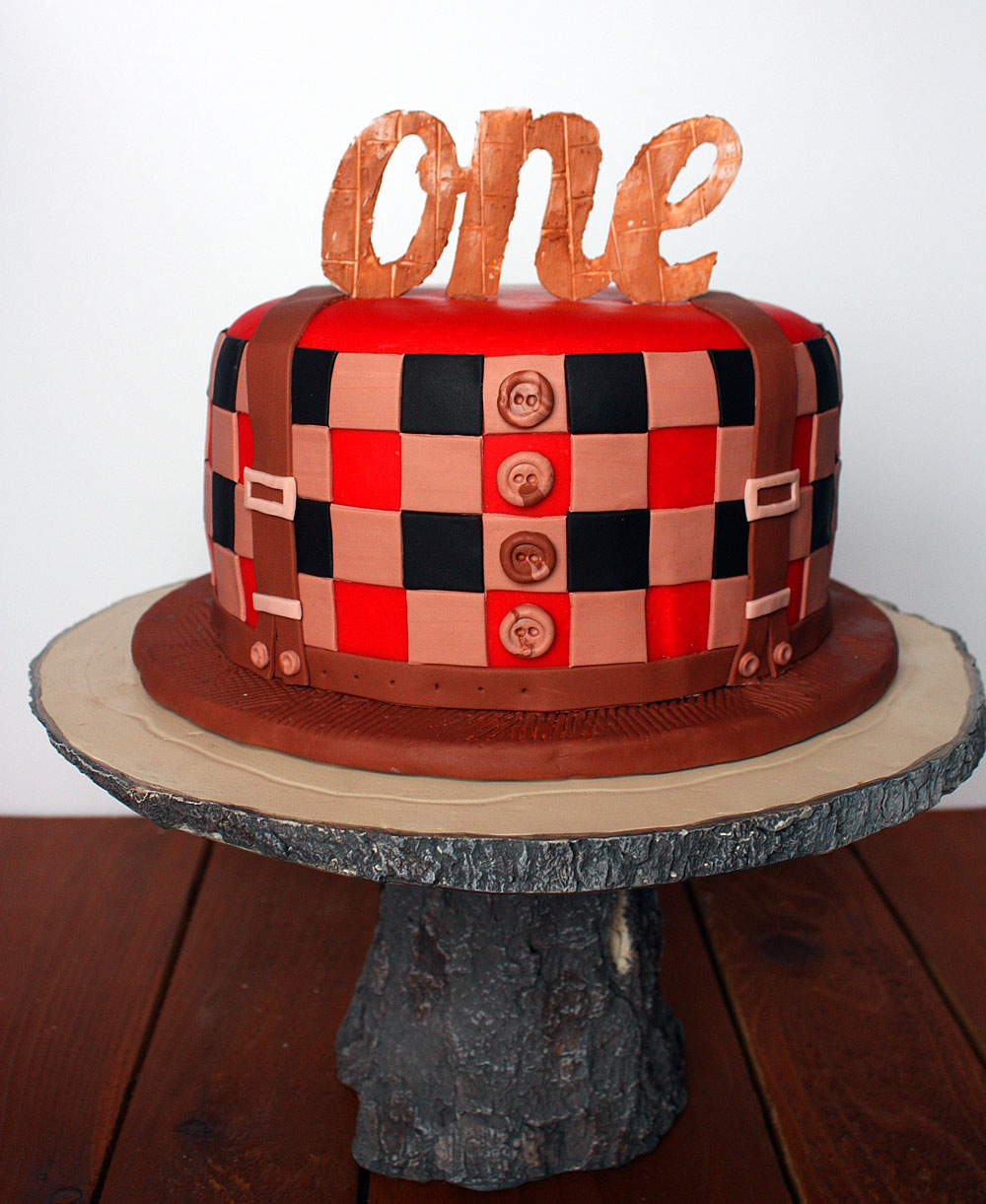 Cake Bakery Highlands Ranch